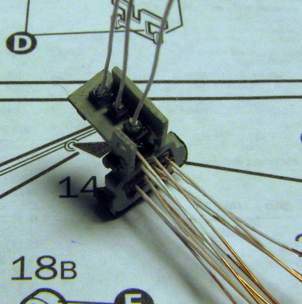 1:72 Italer/AZ Model OH-6A Loach/Cayuse by Pawel