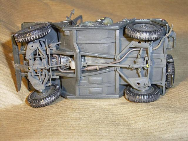 M151a1 Mutt