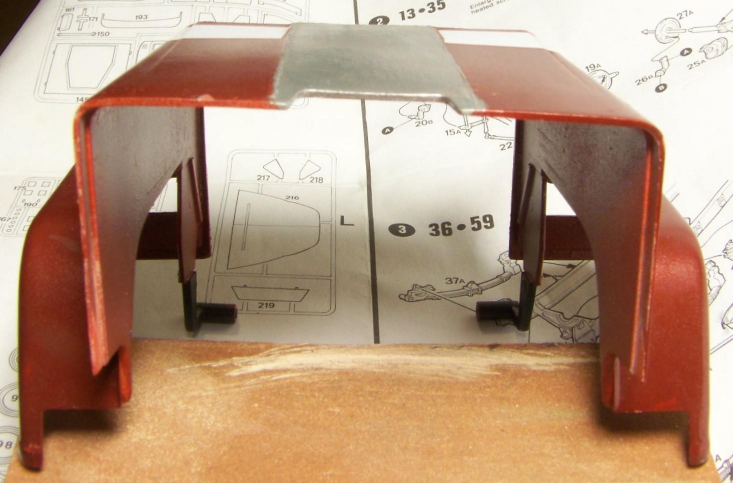 1:24 Mack Superliner by Pawel Mroczkowski