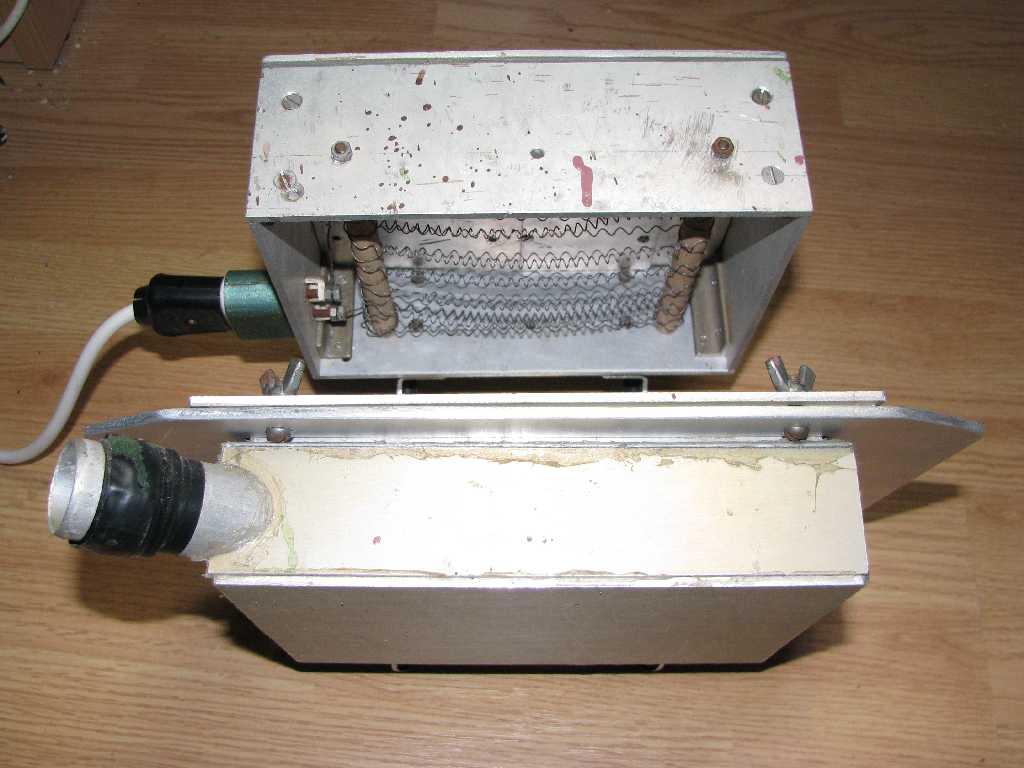 diy vacuform machine